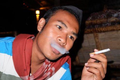 Selong Blanak, Lombok
