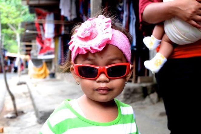 Lovina, Bali