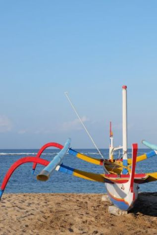 Bali, Sanur