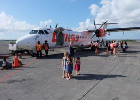 To Lombok