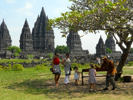 Yogjakarta, Prambanan