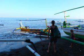 Lovina, North-Bali
