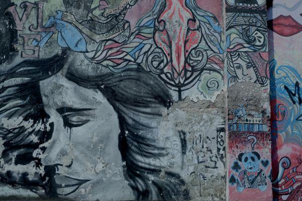 Surabaya street art