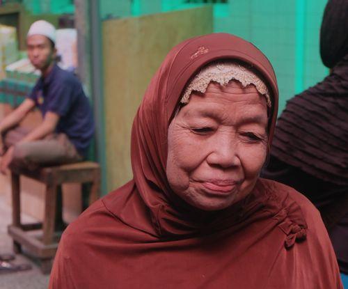 Ampel, Arabische wijk Surabaya, Java