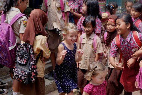 Cianjur, Indonesia