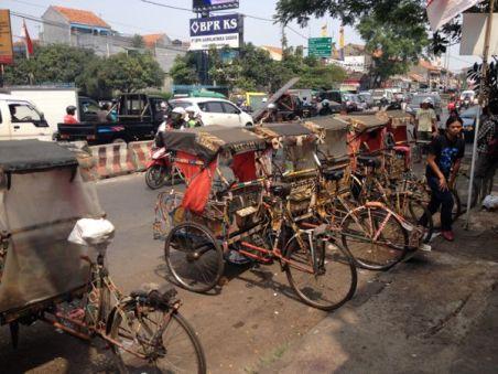 Bandung, Java