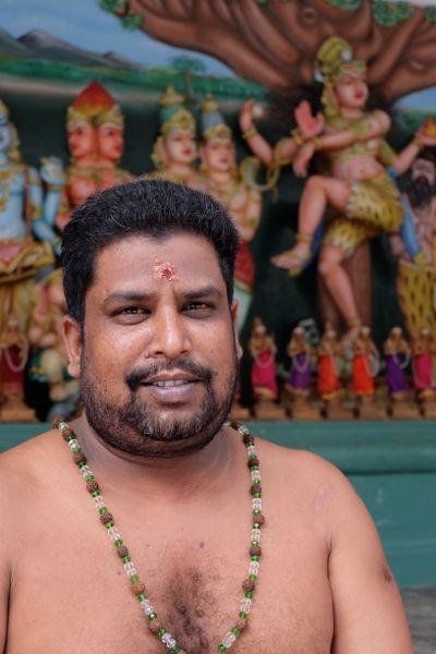Holy Hindu, KL