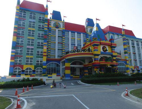 Legoland Hotel!