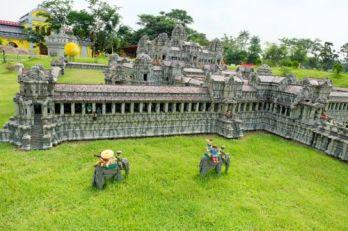 Mini Angkor