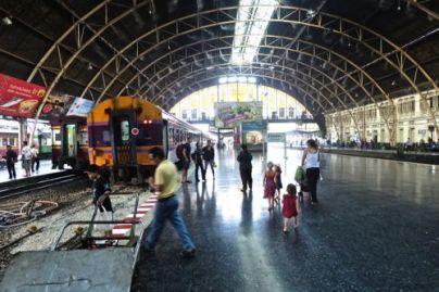 Bangkok station