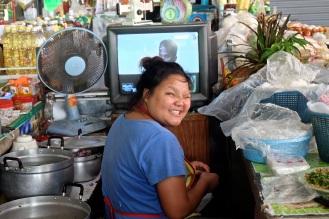 Doi Suket, Thailand