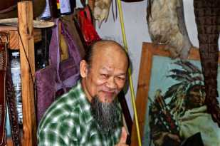 Chiang Rai, Thialand