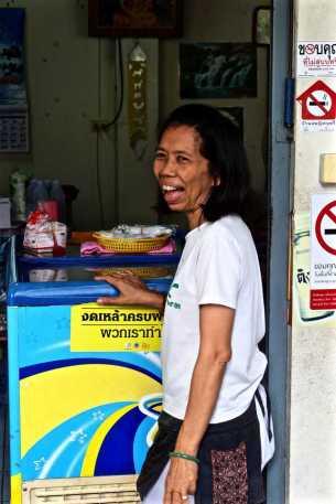 Doi Inthanon, Thailand