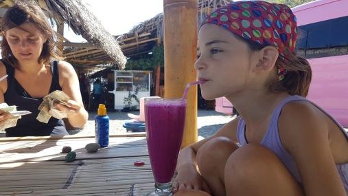 Flores, 8 jaar