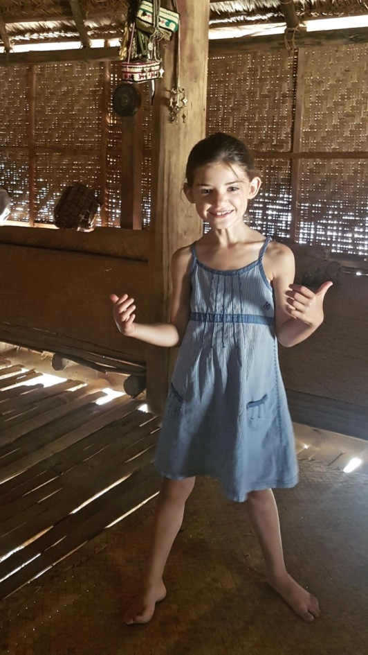 Sumba, 8 jaar