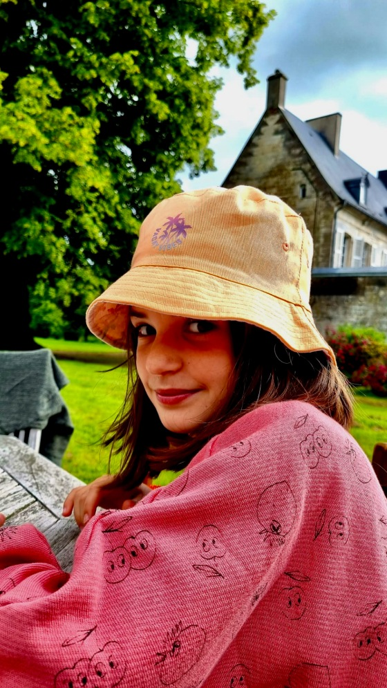 France, 11 jaar